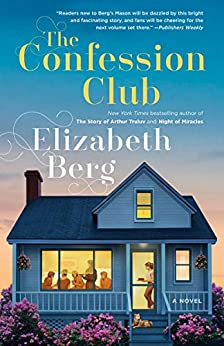 The Confession Club: A Novel (Mason Book 3)