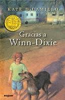Gracias a Winn-Dixie / Because of Winn-Dixie