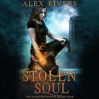 Couverture de Stolen Soul