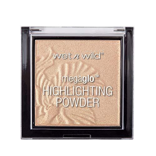 Iluminadores Maquillaje Polvo marca Wet n Wild