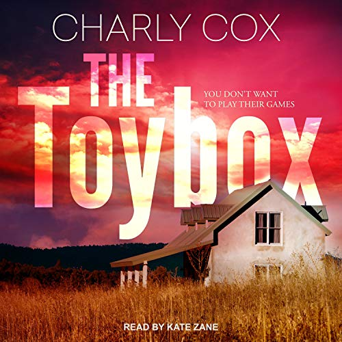 The Toybox cover art
