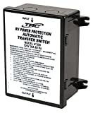 Technology Research 41300 30 Amp Transfer Switch...