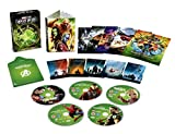 Marvel Phase 3 Part 1 Box Set (5 Dvd) [Edizione: Regno Unito]