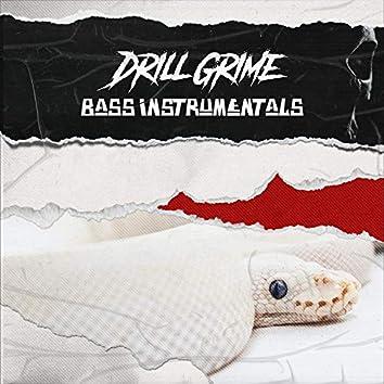 Drill Grim Bass Instrumentals