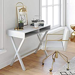 How To Decorate A Small Home Office On A Budget Work From Home Simplified