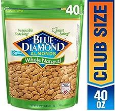 Best almonds in bulk Reviews