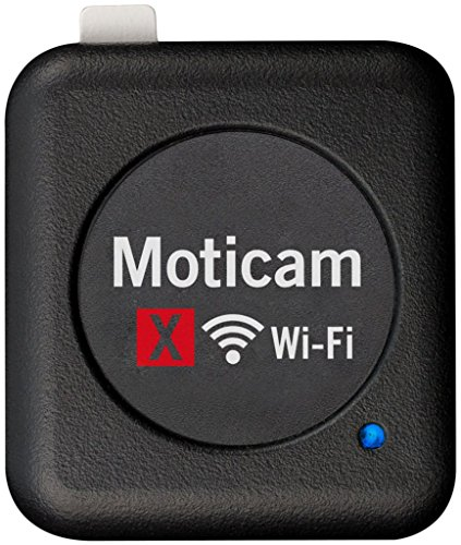 Motic 1100600100691 am X CMOS Microscope Camera with WiFi