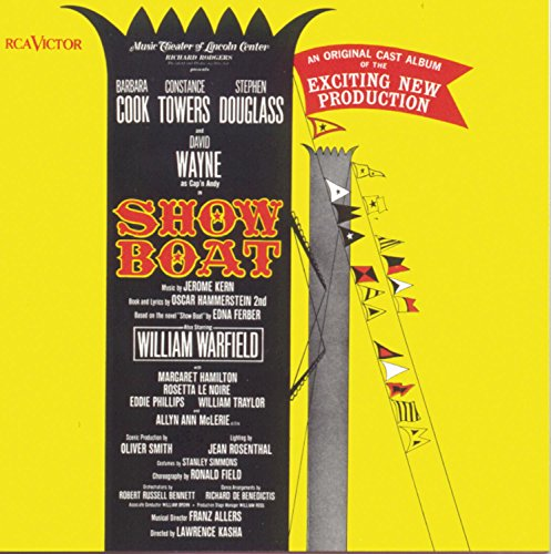 Show Boat (Musical Broadway