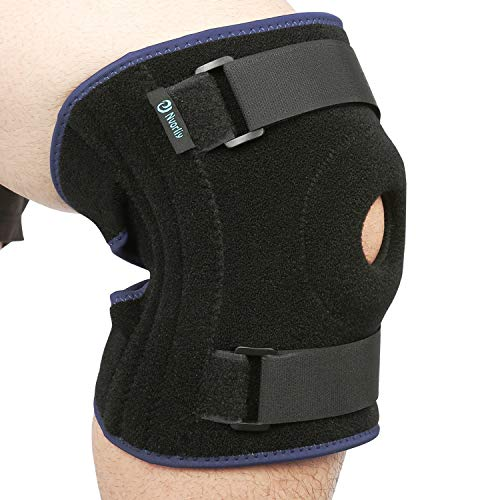 Nvorliy Plus Size Knee Brace...