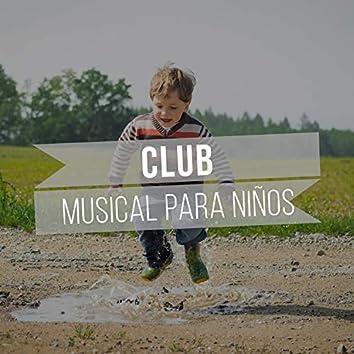 """ Club de Música Entretenido para Niños """