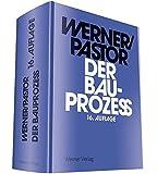 Der Bauprozess - Ulrich Werner
