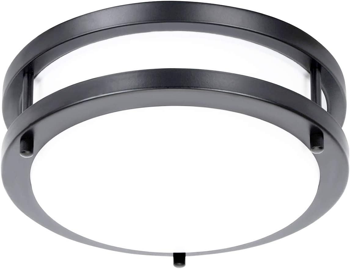 Drosbey 50W Manufacturer OFFicial shop Dimmable LED Flush Ceiling Mount Fixture Light Kitc Max 87% OFF