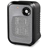 HOME_CHOICE 500 Watt Mini Personal Ceramic Space Heater Electric Portable Heater...
