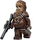 LEGO Solo: A Star Wars Story Minifigure - Chewbacca Kessel Run (75212)