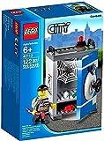 Lego City Coin Bank Lego 40110 122 Pc