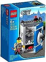 LEGO CITY Coinbank レゴ シティ 貯金箱 40110