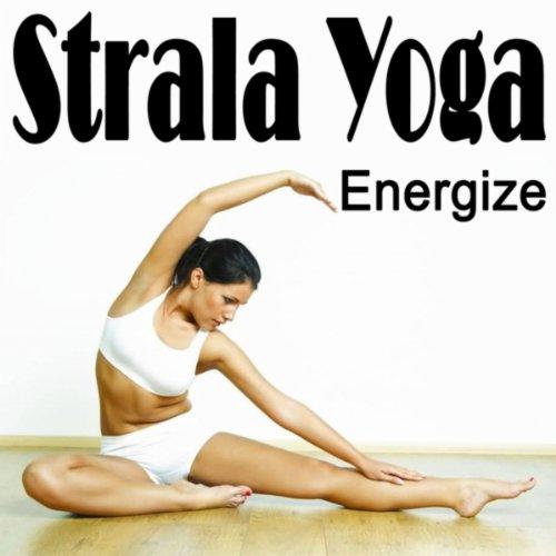 Strala Yoga Energize