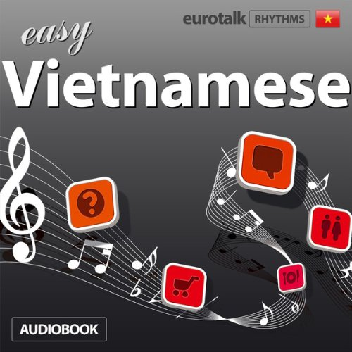 Rhythms Easy Vietnamese cover art