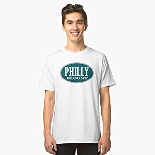 Best philly blount t shirt Reviews