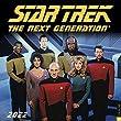 STAR TREK NEXT GENERATION 2022 WALL CALENDAR