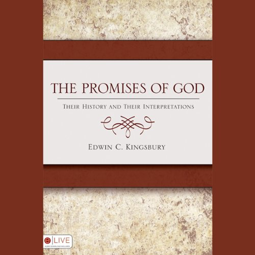 The Promises of God  Audiolibri