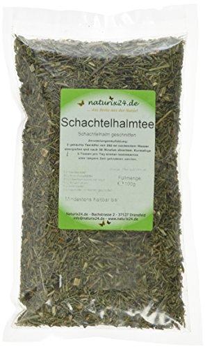 Naturix24 Schachtelhalmkraut ganz, 1er Pack (1 x 100 g)