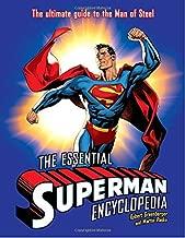 Best the essential superman encyclopedia Reviews