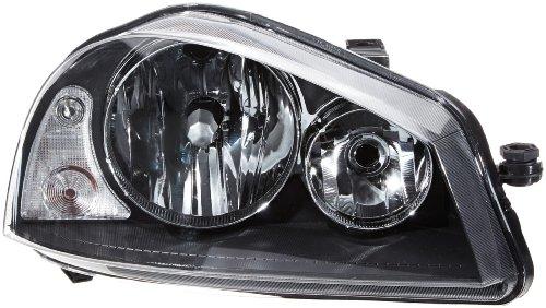 Zubehörscheinwerfer Autoscheinwerfer Ersatzscheinwerfer Frontlampen Frontscheinwerfer Zubehör Scheinwerfer rechts Seat Arosa Typ 6HS Bj. 01-04