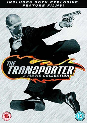 Transporter. The1 & 2 [Edizione: Regno Unito] [Reino Unido] [DVD]
