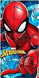 Marvel Spiderman Microfibre Towel