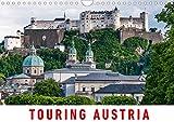Touring Austria (Wall Calendar...