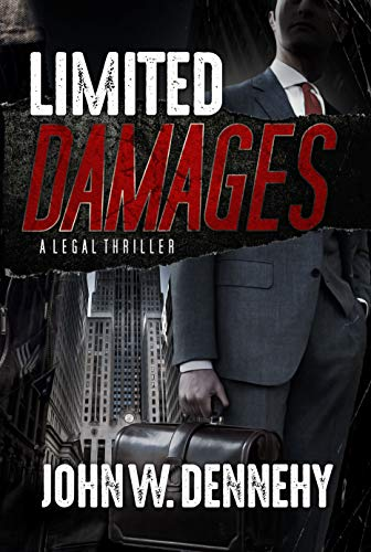 LIMITED DAMAGES (Boston Law Book 1) (English Edition)