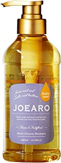 JOEARO(ジョアーロ) モイストクレンズシャンプー 480ml アミノ酸 ケラチン セラミド 乳酸菌由来成分 配合
