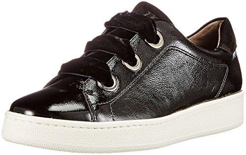Paul Green Damen 4539001_39 Sneaker, Schwarz (Black), 39 EU (6UK)