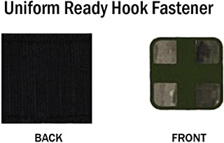 Medic Cross Tactical Patch, Available in over 35 Camo Colors!