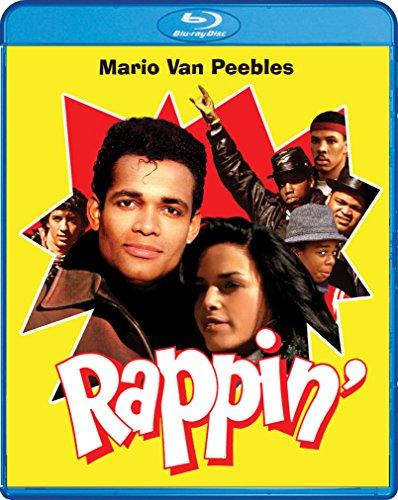 Rappin' [Blu-ray]