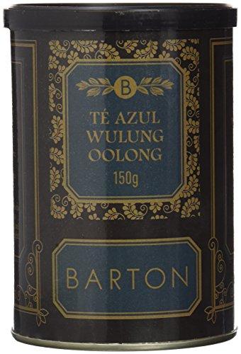 Barton Té Azul Wulung Oolong - 150 gr (Comestibles)