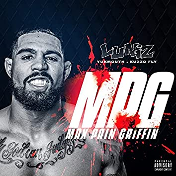 MPG Max Pain Griffin