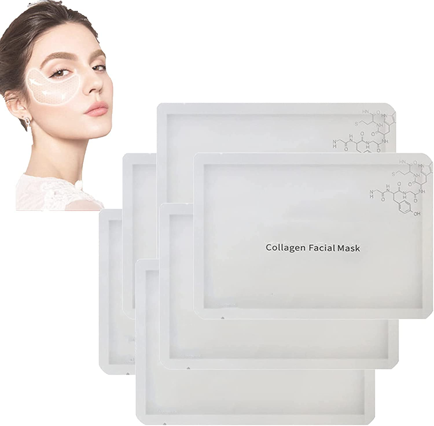 Wrinkless Challenge the lowest Japan Maker New price of Japan ☆ Facelifting Mas Microcrystalline Care Forehe Eye Mask