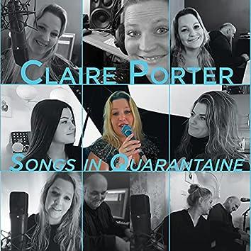 Songs in Quarantaine