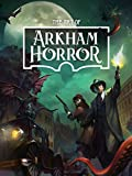 The Art of Arkham Horror (English Edition)