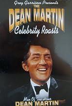 Dean Martin Celebrity Roasts ~ DVD ~ Man of the Hour - Dean Martin