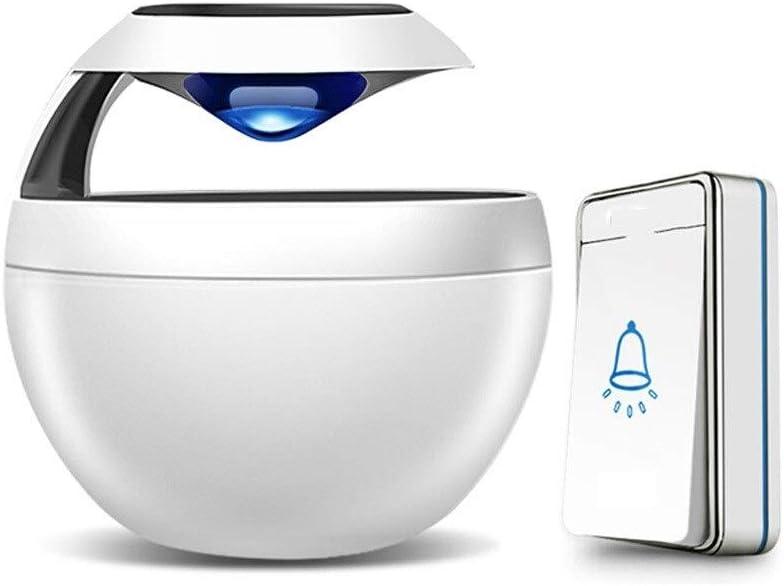 ZXJTX Wireless Waterproof Inexpensive Doorbell Batter Luxury goods Multi-Function Lithium