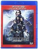 Rogue One A Star Wars Story 3D/Blu-Ray [Edizione: Francia] [Italia] [Blu-ray]