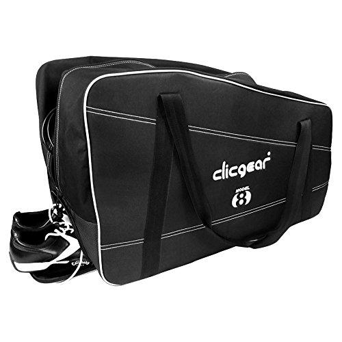 Clicgear CLICT8CB - Funda de Transporte para Carro 8.0