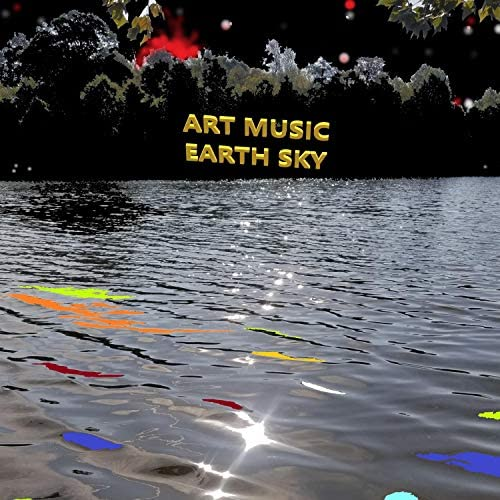 Art Music Earth Sky