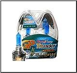 GP Thunder 7500K H11B Xenon White Light Bulbs Headlamp High Low Beam for KIA Borrego Optima Sedona