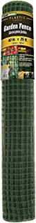 YARDGARD 889250A Fence, 40 by 25-Feet, Green