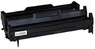 WORLDS OF CARTRIDGES Compatible Replacement Drum Unit for OKI-Okidata 43501901 (Black) for Use in B4400 / B4500 / B4550 / B4600