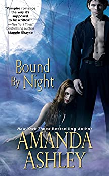 Bound by Night by [Amanda Ashley]